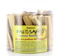Incenso di Palo Santo Paletti Gr. 490-500