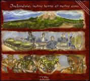 Indonésie - Notre Terre et Notre Eau
