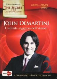 L'Infinita Saggezza dell'Amore - DVD