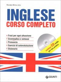 Inglese Corso Completo (con CD Audio incluso)