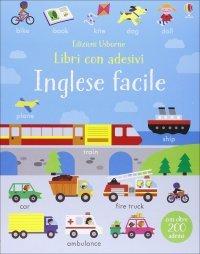 Inglese Facile da Colorare