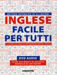 Inglese Facile per Tutti - Manuale con DVD Audio