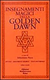 Insegnamenti Magici della Golden Dawn - Cofanetto di Tre Volumi