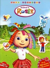 Insieme a Rosie