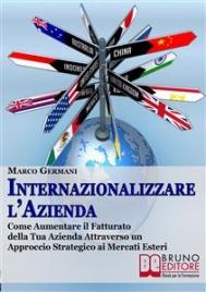 Internazionalizzare l'Azienda (eBook)
