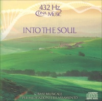 Into the Soul - CD Audio 432 Hz