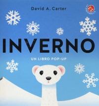 Inverno - Libro Pop-Up