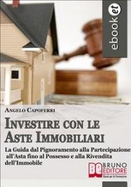 Investire con le Aste Immobiliari (eBook)