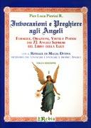 Invocazioni a Preghiere agli Angeli