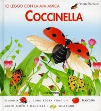 Io Leggo con la Mia Amica Coccinella