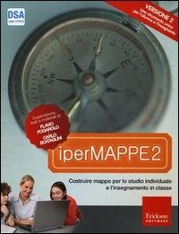 Ipermappe 2 (Guida + CD-ROM di installazione)