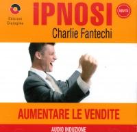 Aumentare le Vendite (Ipnosi Vol.27) - CD Audio