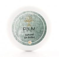 Ipsum Uomo - Sapone da Barba per Rasatura