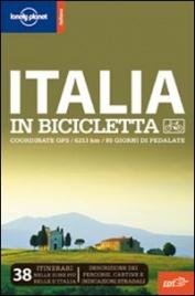 Lonely Planet - Italia in Bicicletta
