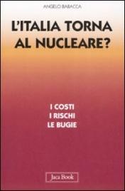 L'Italia torna al Nucleare?