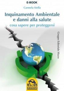 INQUINAMENTO AMBIENTALE E I DANNI ALLA SALUTE (EBOOK) Cosa sapere per proteggersi di Carmela Stella