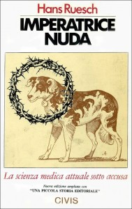 L'imperatrice nuda – Hans Ruesch