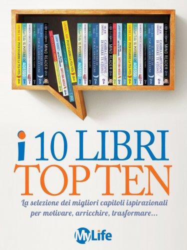 I 10 Libri Top Ten (eBook)