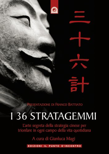 I 36 Stratagemmi (eBook)