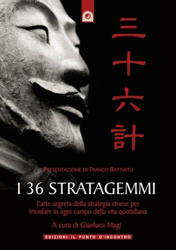 I 36 Stratagemmi (eBook)