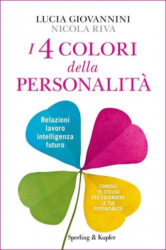 I 4 Colori della Personalità (eBook)