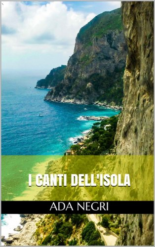 I Canti dell'Isola (eBook)