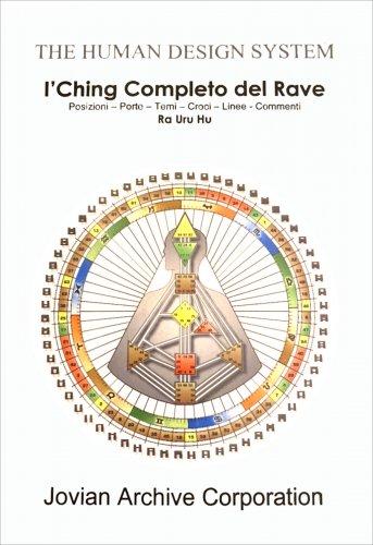 I'Ching Completo del Rave - Human Design System® (eBook)