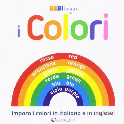 I Colori - Bebilingue