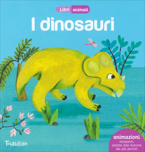 Libri Animati - I Dinosauri