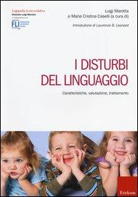 I Disturbi del Linguaggio