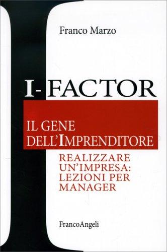 I-Factor - Il Gene dell'Imprenditore