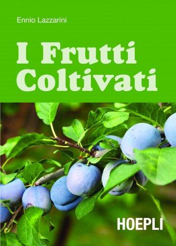 I Frutti Coltivati (eBook)