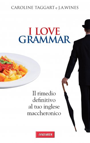 I Love Grammar (eBook)