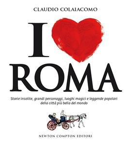 I Love Roma (eBook)