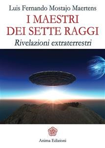 I Maestri dei Sette Raggi (eBook)