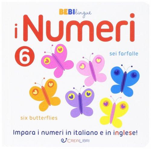I Numeri - Bebilingue