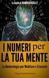 I Numeri per la Tua Mente (eBook)