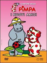 Pimpa - I Nuovi Amici - DVD