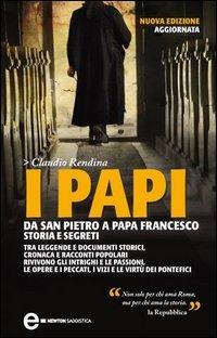 I Papi - Storia e Segreti (eBook)
