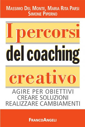 I Percorsi del Coaching Creativo (eBook)
