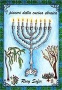 I Piaceri della Cucina Ebraica (eBook)