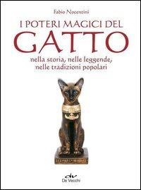 I Poteri Magici del Gatto (eBook)