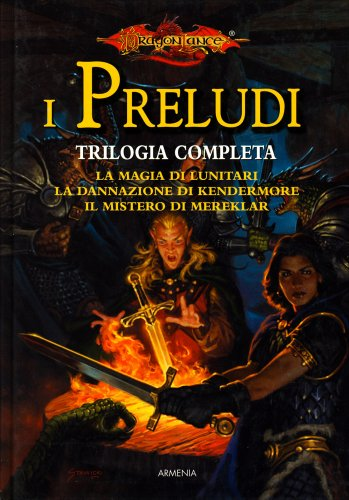 I Preludi - Trilogia Completa