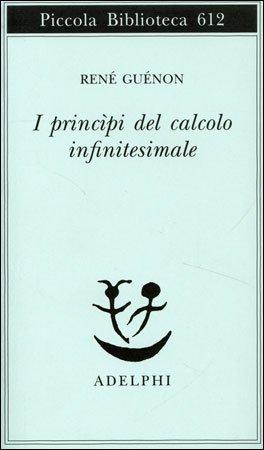 I Princìpi del Calcolo Infinitesimale