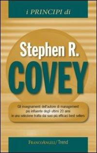 I Principi di Stephen R. Covey