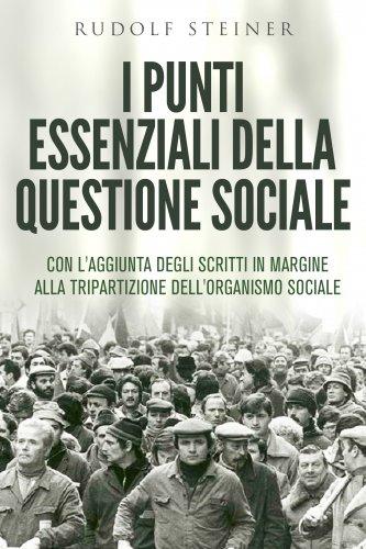I Punti Essenziali della Questione Sociale (eBook)