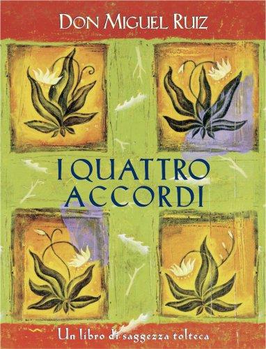 I Quattro Accordi (eBook)
