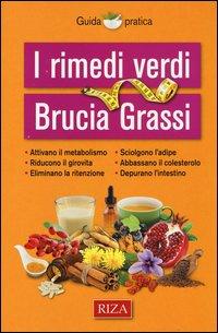 I Rimedi Verdi Brucia Grassi