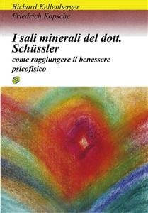 I Sali Minerali del Dottor Schussler (eBook)