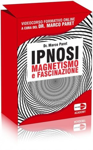 I Segreti dell'Ipnosi (Videocorso Download)